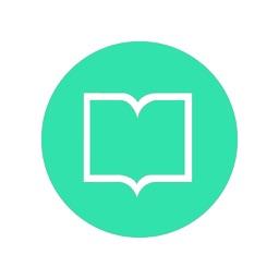 小说阅读器-书城txt小说看书软件