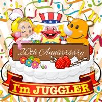 アイムジャグラーEX AnniversaryEdition~のアプリアイコン(大)