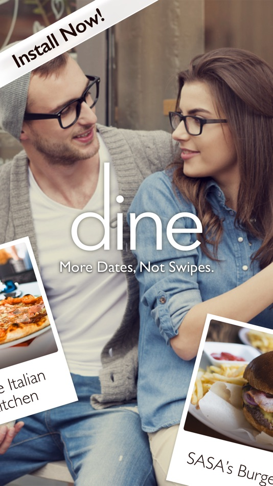dating site dine