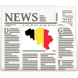 Belgium News in English Today & Belgian Radio