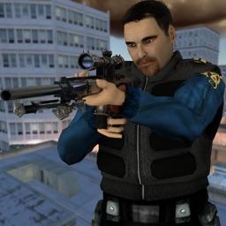 Secret Agent Sniper Rescue - Killer Elite Assassin