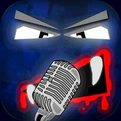 Effrayant Changeur De Voix  – Drôle Effets Sonores