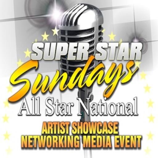 Super Star Sundays Independent Radio