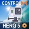 Controller for GoPro Hero 5