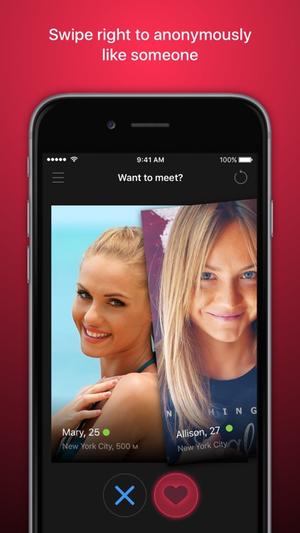 SweetMeet - Flirt, Chat, Find new love