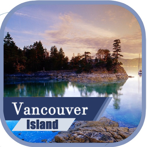 Vancouver Island Travel Guide & Offline Map