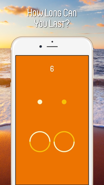 Fantastic Orange Flip - Rush Game