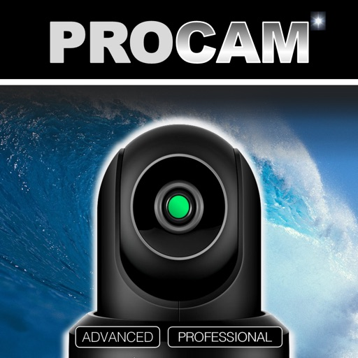 PROCAM for Amcrest Series