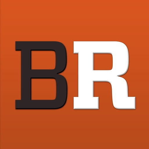 BeRecruited for High School Athletes application logo