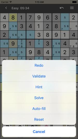 Sudoku (Full Version) on the App Store