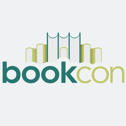 BookCon icon