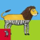 Axel Scheffler's Flip Flap Safari icon