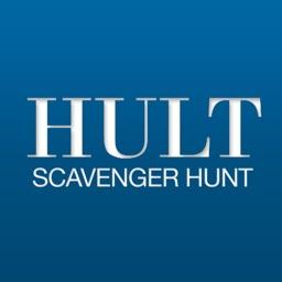 HULT Scavenger Hunt