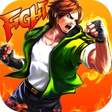 Activities of Street Fight-boxing fight game