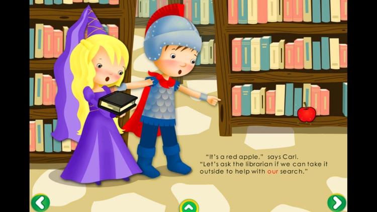 Crayola: Find That Dragon! screenshot-4