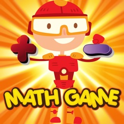 Hero math problem solver:Easy math problem for kid
