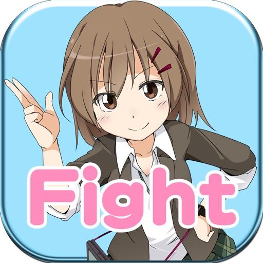 無料アクションゲーム プロ生ちゃんFight