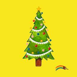 Christmas by MarcyMoji