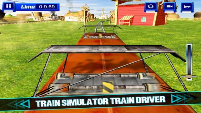 Train Simulator: Train Driver on the App Store