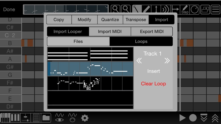 Aleph Looper screenshot-4