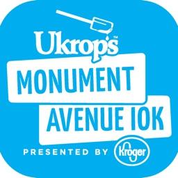 Ukrop's Monument Avenue 10K Event
