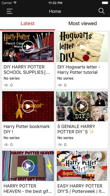 How-to!?For Harry Potter screenshot-3