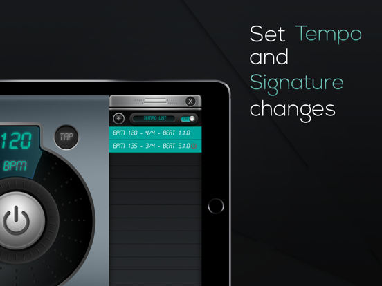n-Track Metronome | App Price Drops