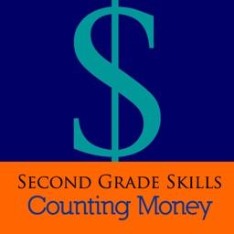 Second Grade Skills - Counting Money