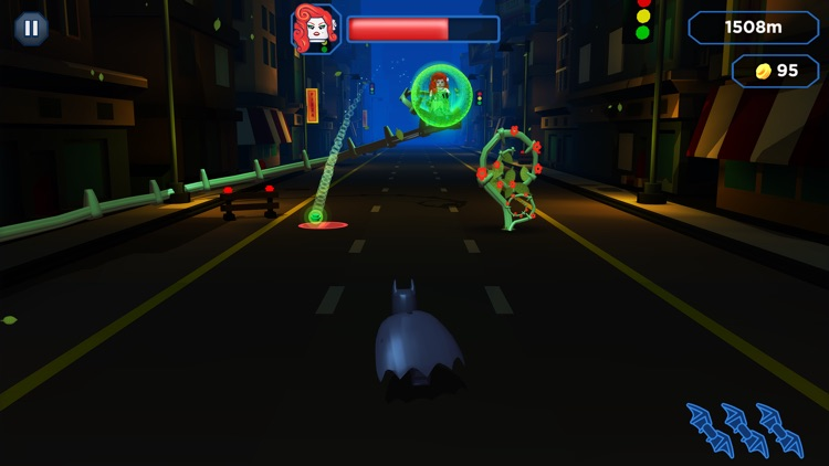 The LEGO® Batman Movie Game screenshot-0