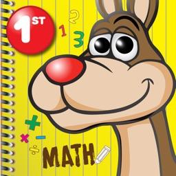 Cool Kangaroo Curriculum Math Kids Games