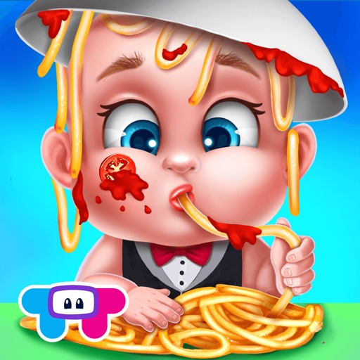 Messy Baby - Diaper Diary