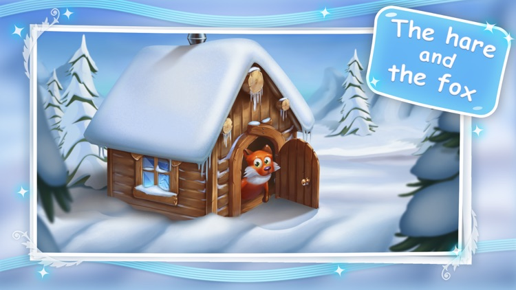 Fairy Tales 4 Kids Interactive