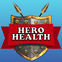 Life and Health Counter pour Hero Realms
