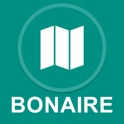 Bonaire, Netherlands : Off-line GPS Navigation icon