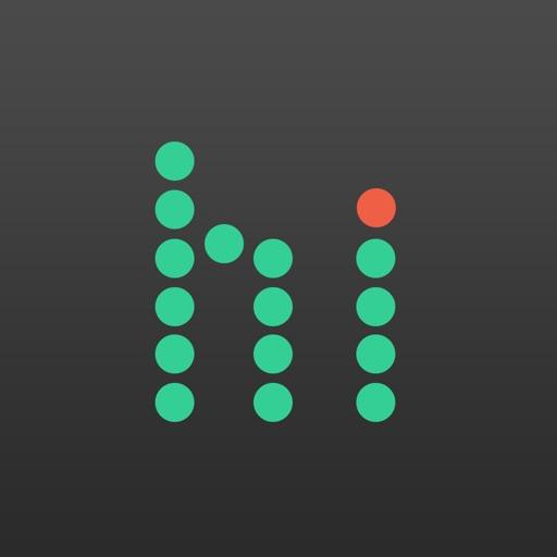 Handy Banner - Text & Emoji LED Banner