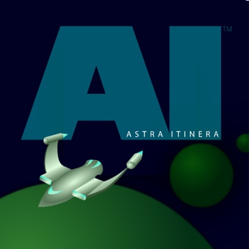 Astra Itinera
