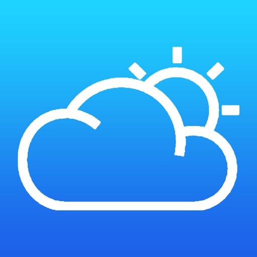 历史天气 icon