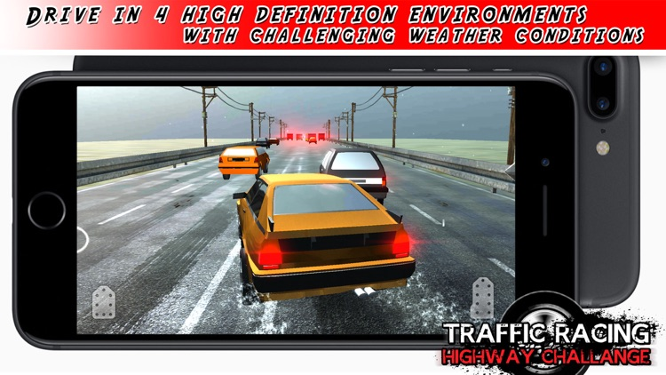 Highway Car Racing 3D - Real Drift Race Pro