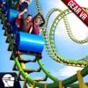 VR Roller Coaster Simulator 2017
