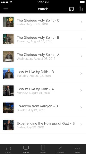 Walk in the Word on the App Store