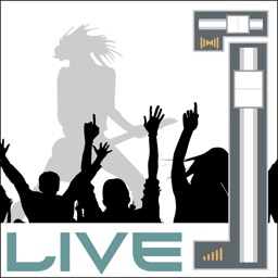 Live Backing Track : Multitrack Live Play