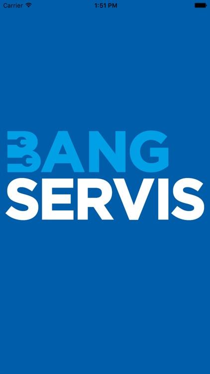 Just bang app