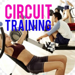 Circuit Training - Jym Training & Body Building