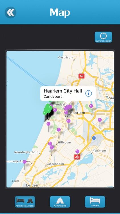 Zandvoort Travel Guide screenshot-3