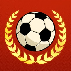 ‎Flick Kick Football
