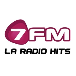 7FM Radio Apple Watch App