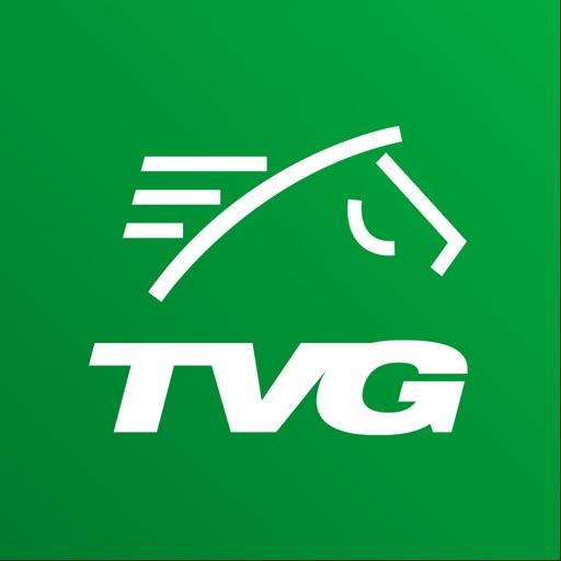 TVG Horse Racing Betting - Bet Horse Races Online