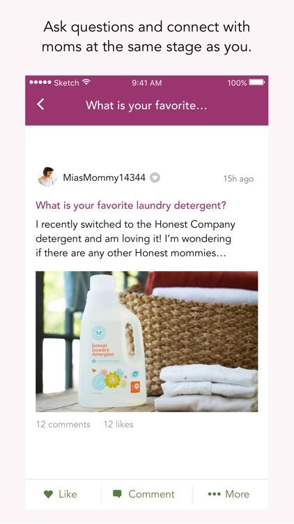 BabyBump Pregnancy Pro with Baby Names