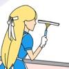 窓拭きの国のアリス~人気の暇つぶしゲーム~