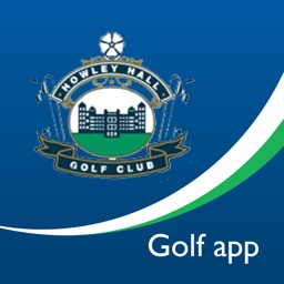 Howley Hall Golf Club - Buggy